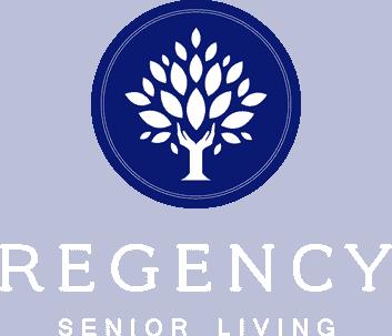 Regency Senior Living Logo
